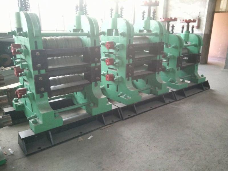 3 Continuous Hot Rolling Mill for Steel Bar/Rod