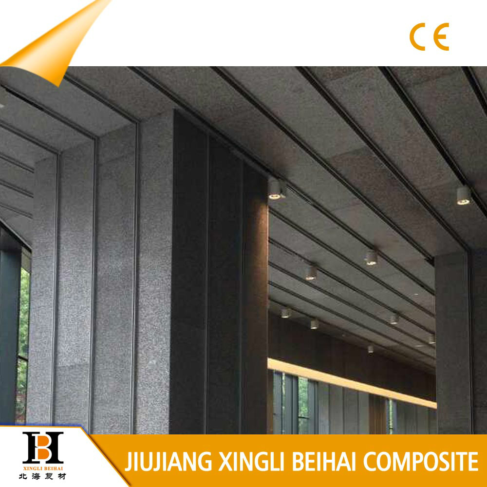 Hot sales Acoustic Aluminum Foam for Wall Panel