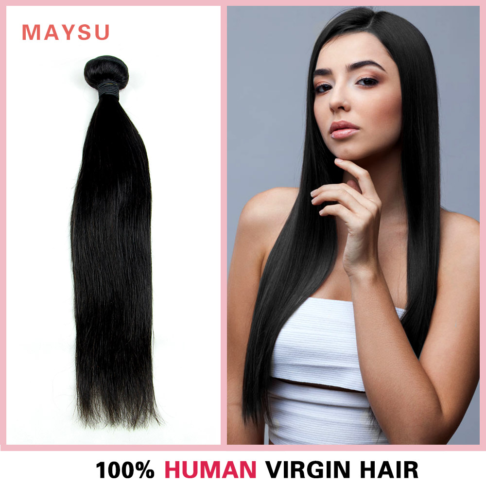 Maysu Wholesale MAYSU cheap hair bundles horse hair extension