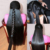 most popular raw straight socap hair extensions,primark hair extensions,brazilian micro bead human hair extensions