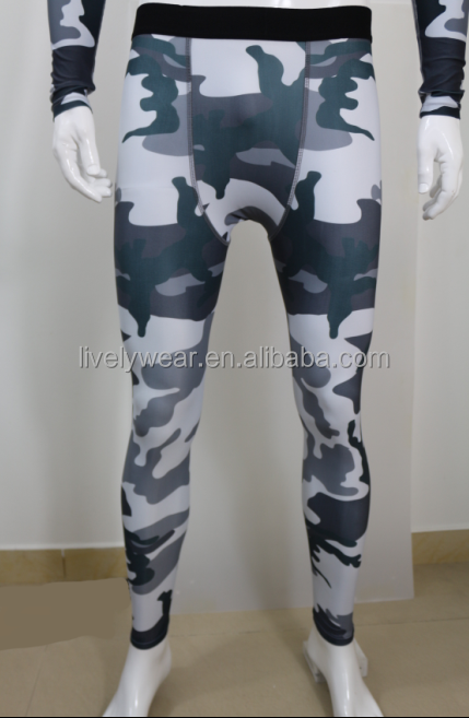 Lively-- top spandex yoga pants, custom long compression leggings