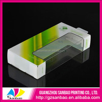custom clear plastic storage box with nice printing, colourful plastic boxes