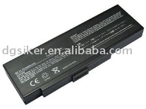 laptop battery replacement for Uniwill 8089 Series/Advent 7018840000 Advent 7038840000 Advent BP-8089 Advent BP-8089P