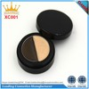 HOT! permanent makeup high quality high pigment eyeshadow palettes