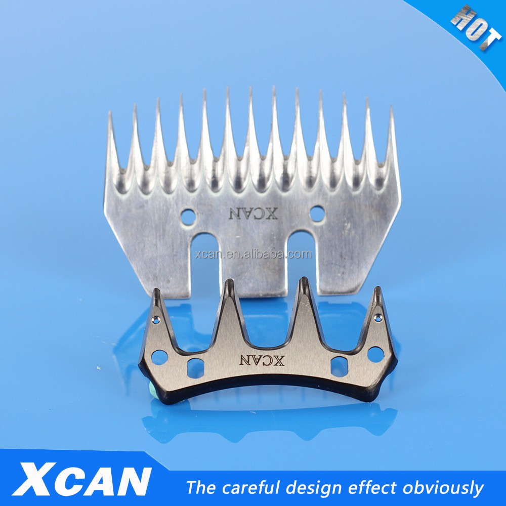 Hot sale Manufacturer of high quality sheep shears combs 9/13 teeth shearing clipper machine accessory