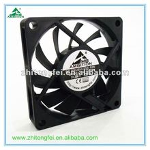 70mm AV-D7015 5v/12V adda dc notebook cpu fan