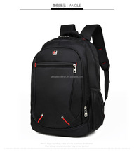 brand waterproof nylon colleage student laptop computer backpack