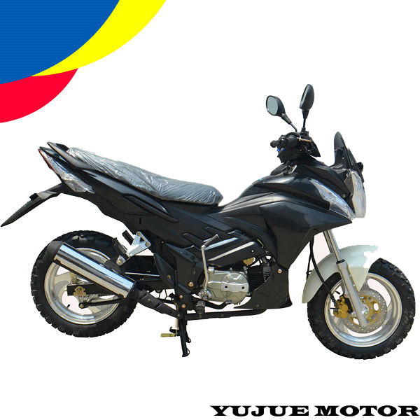 Best 125cc street bikes in china/cheap motorcycle/best selling motocycle