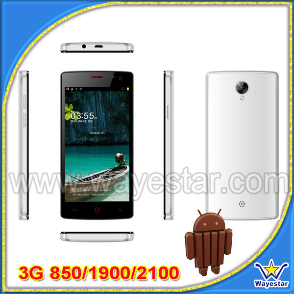 2 chip cell phone 4.5 inch IPS chinese smartphone u45