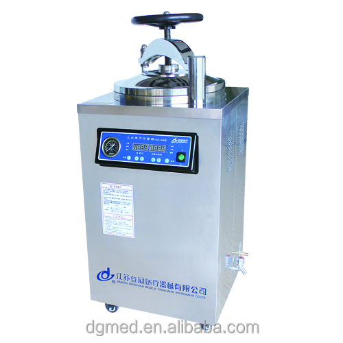 autoclave medical sterilization equipments