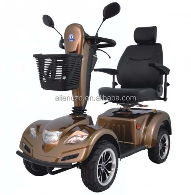 750W 12V handicapped scooter made in China, motorized mobility scooter, scooters for teenagers
