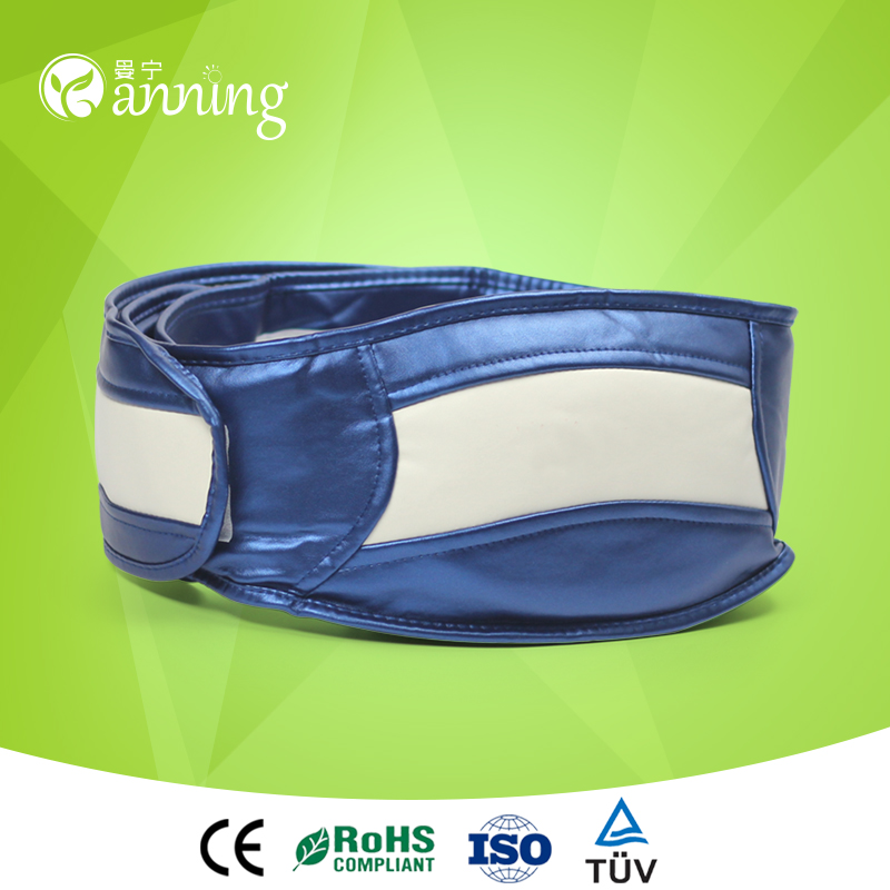 Excellent abdominal equipment exercise,neck vibrating massage belt,vibro shape turbo slimming belt