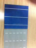 New Solar cell , polycrystalline, grade A , 17.2- 18% effic