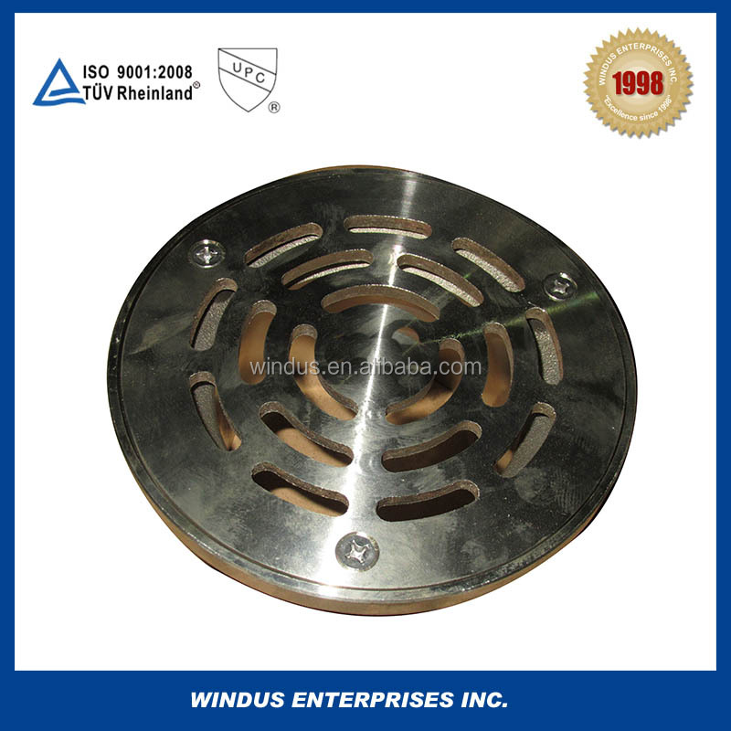 Hot sale water drain covers