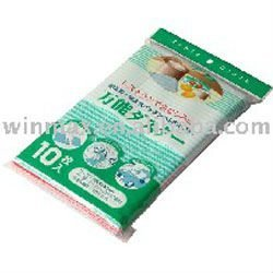 auto Care Wipes