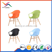 Special Hot Selling Plastic Chairs Used In Living Room