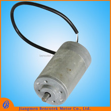 12v 500w Permanent magnetic dc gear motor