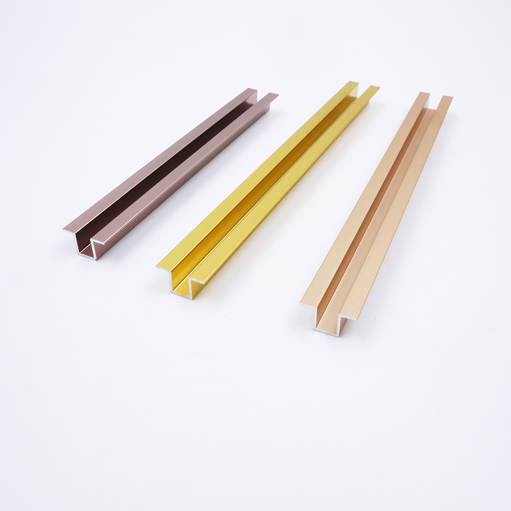 LENWA ALUMINIUM Producer Quick Supply <strong>Aluminum</strong> U Shaped Trim with Bulk in Stock