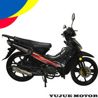 New 110cc Motorbike/Motocicleta For Sale
