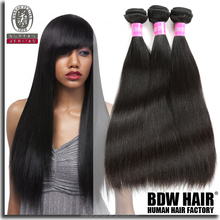 cheap goods from china brazilian silky straight best selling products virgin hair extension weft online shopping