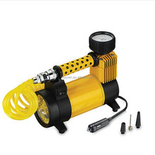 12V Electric Car Air Compressors 4x4 Tyre Inflator Portable Kit Pressure Pump 4WD