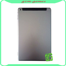 Back Rear Door Housing Battery Cover Case Replacement For ipad5 iPad 5 iPad Air 4G Version