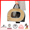 Light Cat/Dog Carrier with Zipper Lock Tote Bag,Foldable Bag for Small Animals