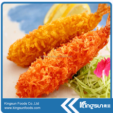 High Quality Frozen battered/breaded Shrimp