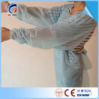 Free sample Cheap price surgical gown non sterile