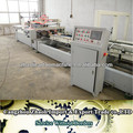 full automatic folder corrugated carton box gluer machinery price