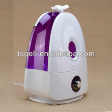2013 Newest ultrasonic humidifier aroma for double nozzles