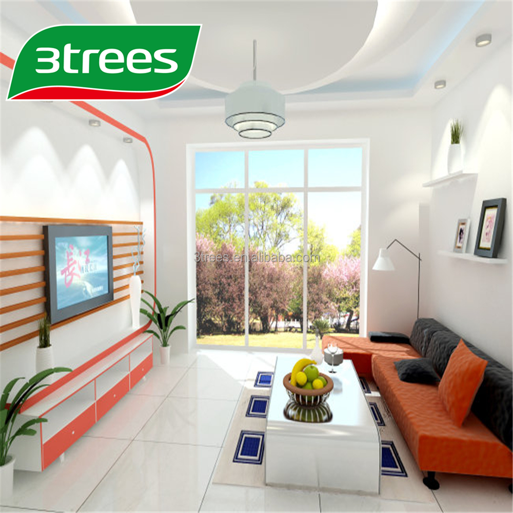 3trees high performance green retail interior spray wall. Black Bedroom Furniture Sets. Home Design Ideas