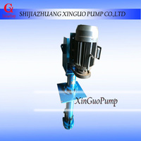High-Efficiency Multistage Centrifugal Slurry Pump Price