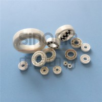zirconia ceramic ball bearing