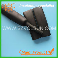 High temperature heat shrink EPDM rubber tubing