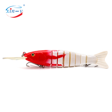 XINV Fishing Lure Set Hard Plastic Swimbait Factory Wholesale