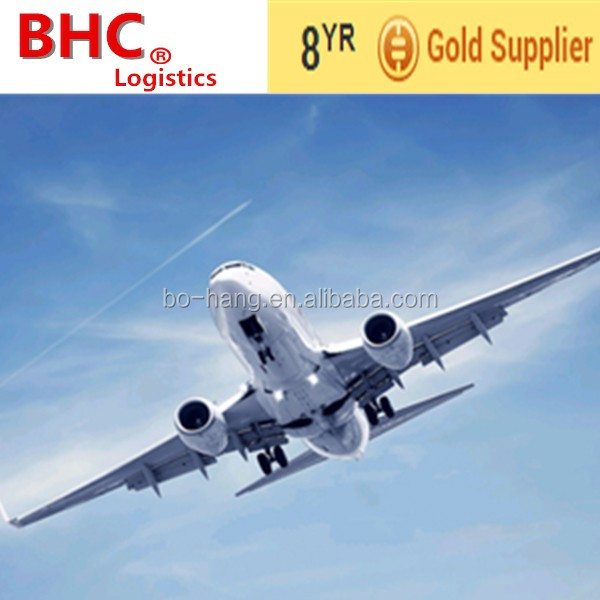 sensitive goods cheap air freight from China DDU/DDP to Spain_sales003@bo-hang.com