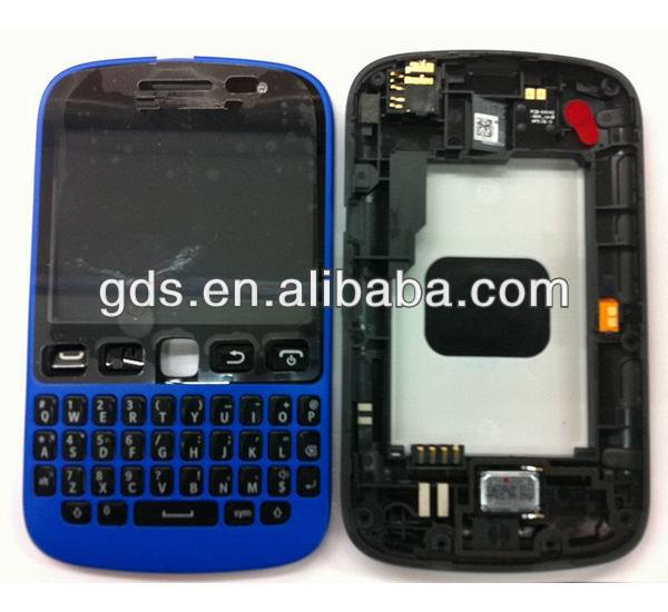 For Blackberry Curve 9720 Full Housing Cover With Touchscreen Digitizer