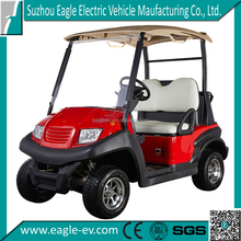 Chinese 2 person electric golf cart , EG202AK