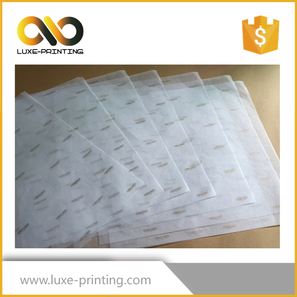 Wholesale logo gift recycled wrapping tissue <strong>paper</strong>