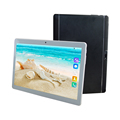 China no brand high quality low price octa core 10.1 inch 4G tablet pc