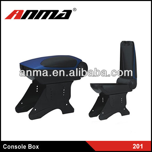 2013 ANMA brand car accessories car console box armrest box