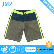 Customized summer polyester shorts for men