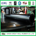 Great Wall gasket rubber sheet flooring mat 4mm thick both sides smooth Premium EPDM rubber sheet