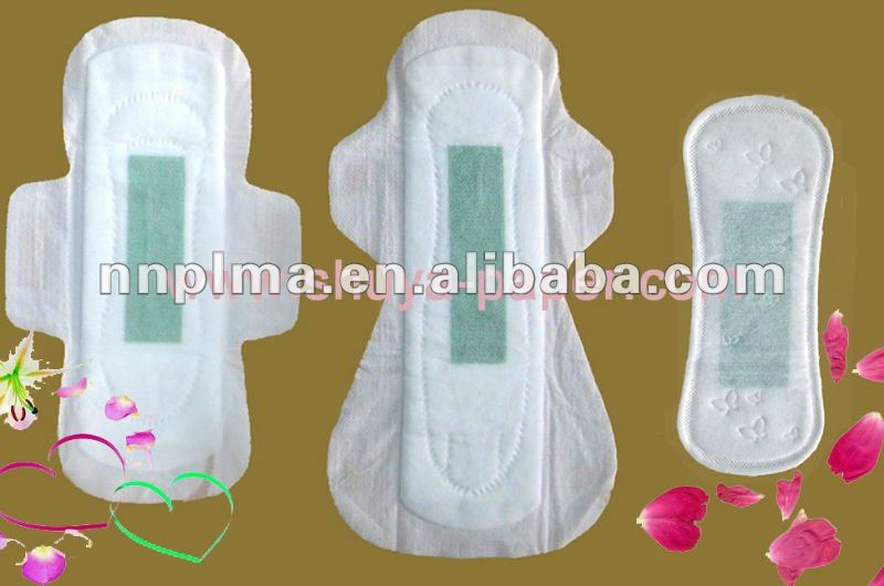 best wholesale negative ion sanitary napkin for buyers