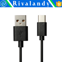 Super Speed USB 2.0 Micro B to Type C 3.1 Cable with high quality