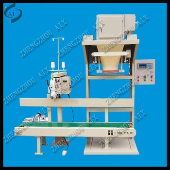 Fertilizer pellet packing machine/packing weighting machine