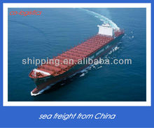 The Cheapest Sea Freight from China to Singapore-mickey