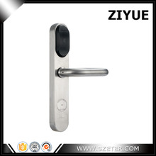 New style Best-Selling types of door hotel lock euro lock master key