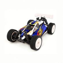 LS-01 1:16 Hot Sale!!! EP 4WD Mini Inferno rc car